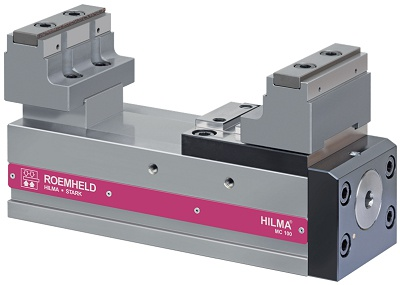 Exhibiting innovation - Roemheld launches technological developments at MACH 2014