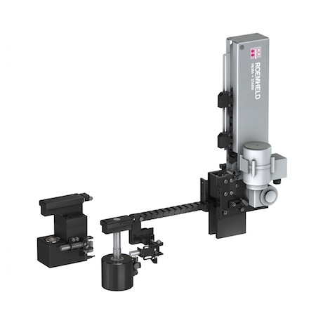 New rapid clamping system for automated press lines