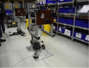 Roemheld materials' handling supports medical engineering