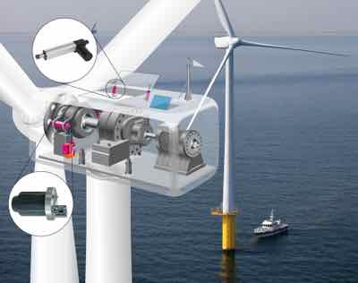 Roemheld launches maintenance-free rotor locks