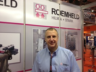 Roemheld appoints new Southern Area Manager