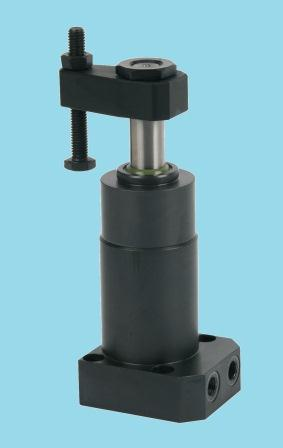 Roemheld launches new low pressure hydraulic clamping range