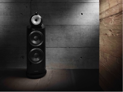 Roemheld zero point is a sound investment for Bowers & Wilkins