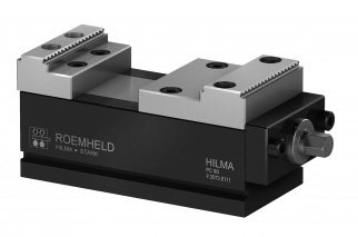 New low cost pallet vice from Roemheld