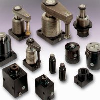 Roemheld Workholding Elements